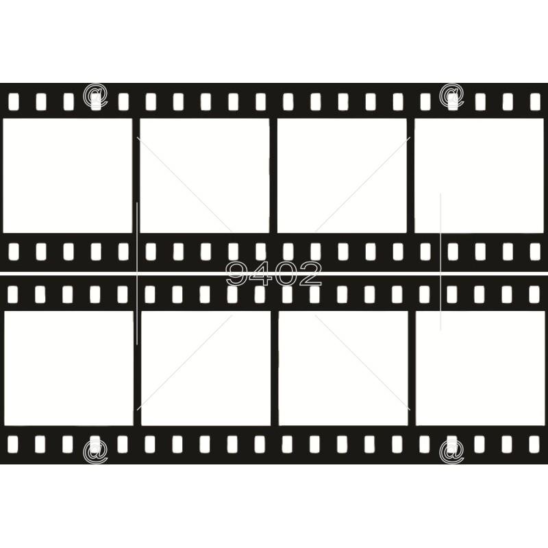 Vaša Filmska traka 001