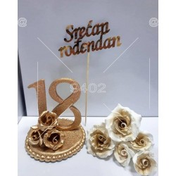 Srećan rođendan 11
