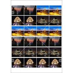 Thumbnails, Cities 012