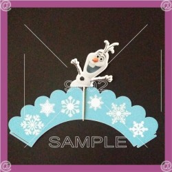 tema Frozen