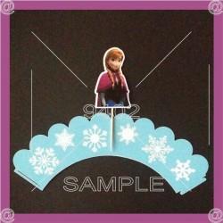 tema Frozen 2
