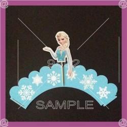 tema Frozen 3