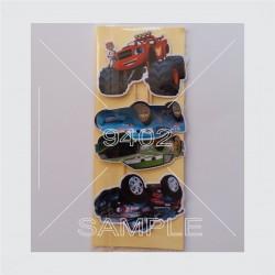 Automobili 14