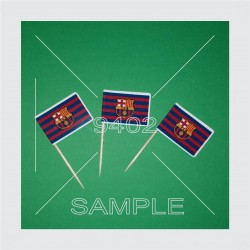Toper Flag per order, N47