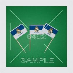 Toper Flag per order, N48