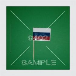 Printani toperi zastavice N50