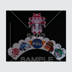Robocar Poli N014 3