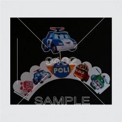 Robocar Poli N014 4