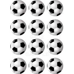 Fudbalske lopte, razno 090