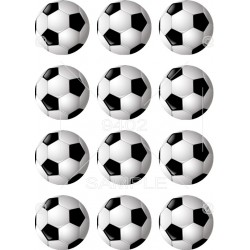 Round Thumbnails football ,...