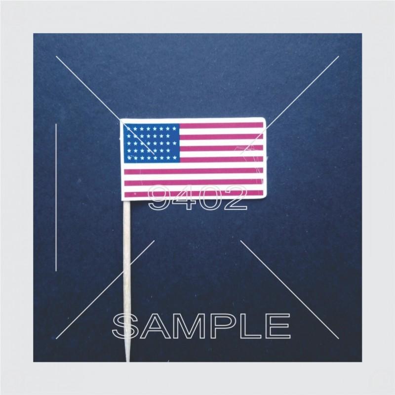 Printani toperi zastavice N51