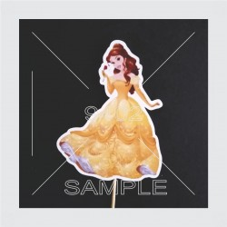 Princeze N62 Bella