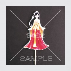 Princeze N62 Mulan