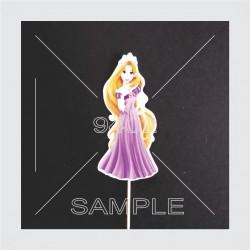 Princeze N62 Zlatokosa