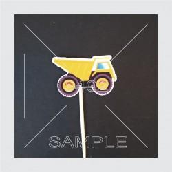 Mašine set N66 Damper