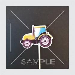 Mašine set N66 Traktor