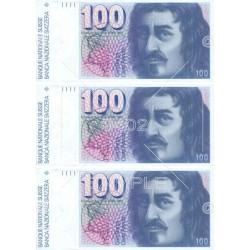 Novčanice 100 chf 014