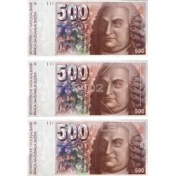 Novčanice 500 chf 015