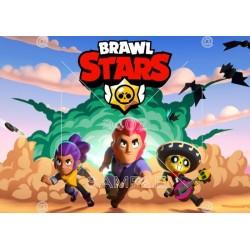 Brawl Stars, kat. za Decu (114)