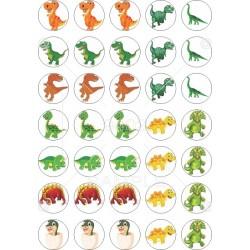 Dinosaurusi, kat. za Decu (130)