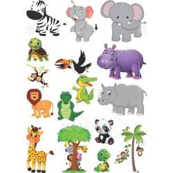 Cute Animals, kat. za Decu (129)