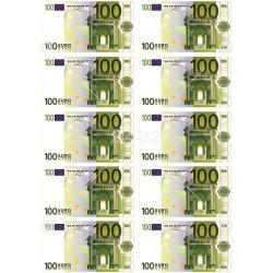 Novčanice 100 eura