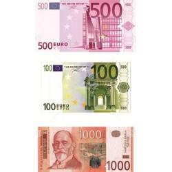 Novčanice 013