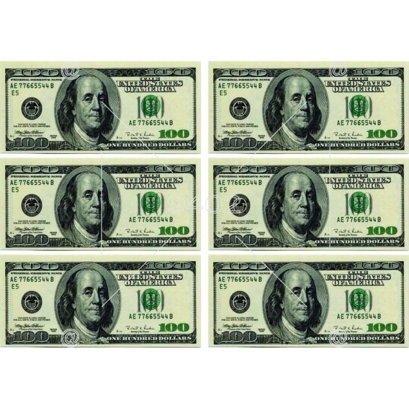 Novčanice 001
