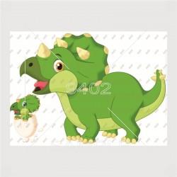 Picture Dinosaurus 020