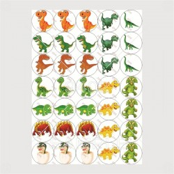 Dinosaurus 022