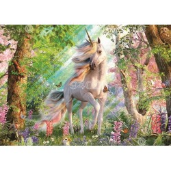 Picture Unicorn Various 100