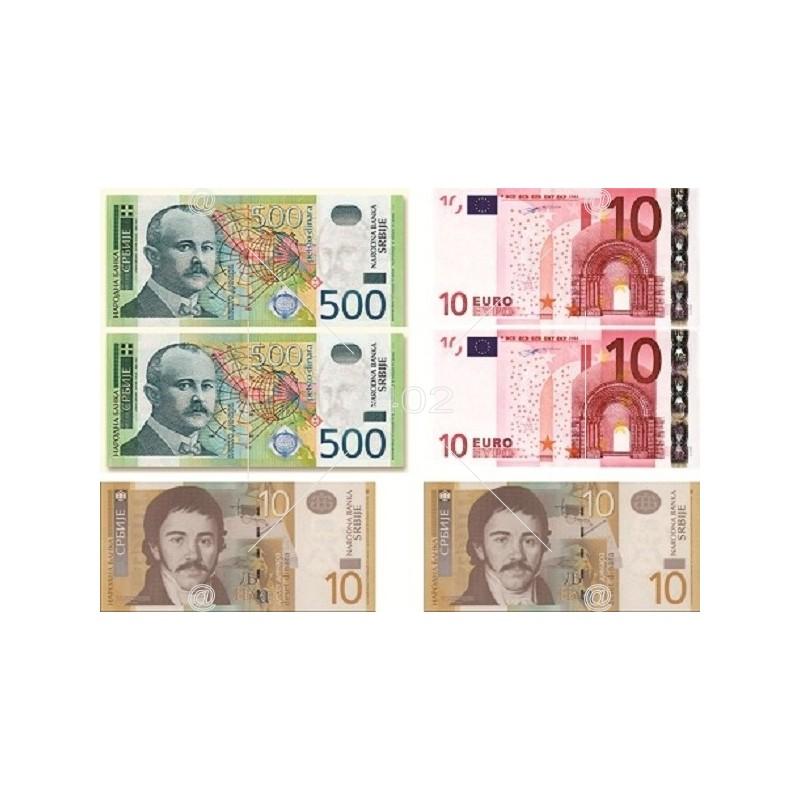 Novčanice 012