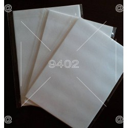 JS 039 Jestivi papir, beo prazan