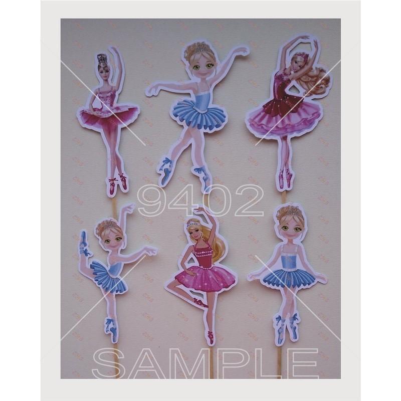 Ballerinas N98