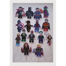 Lego superjunaci N99