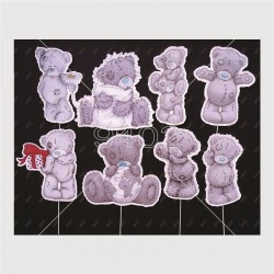 Teddy Bear N104