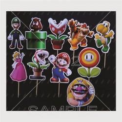 Super Mario N105
