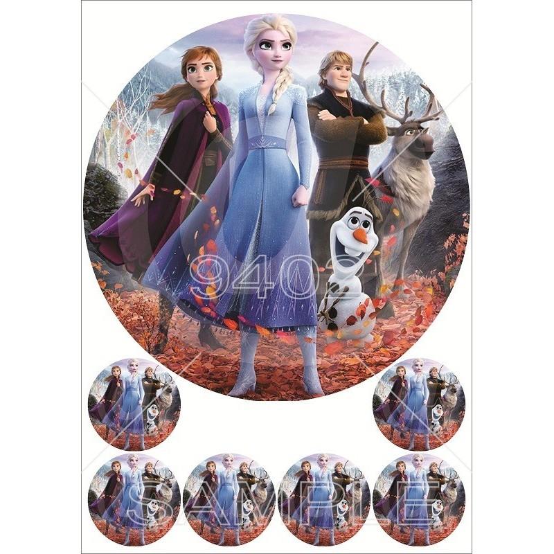 za Decu (158) Frozen