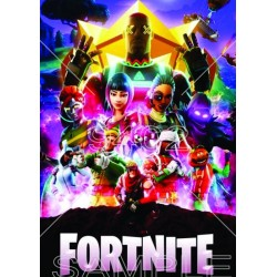 Various 110 Fortnite