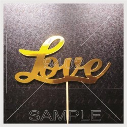 Tekstualni toper Love TT020