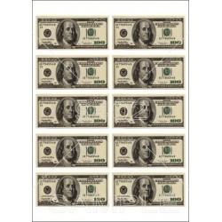 Novčanice 100 dolara 018