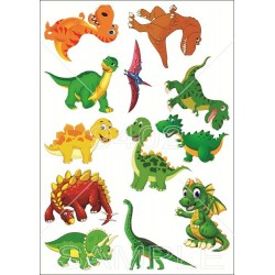 Dinosaurus 024
