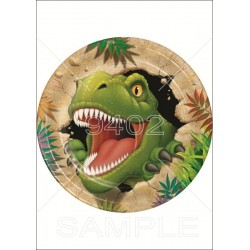 Dinosaurus 025