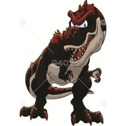 Picture Dinosaurus 006