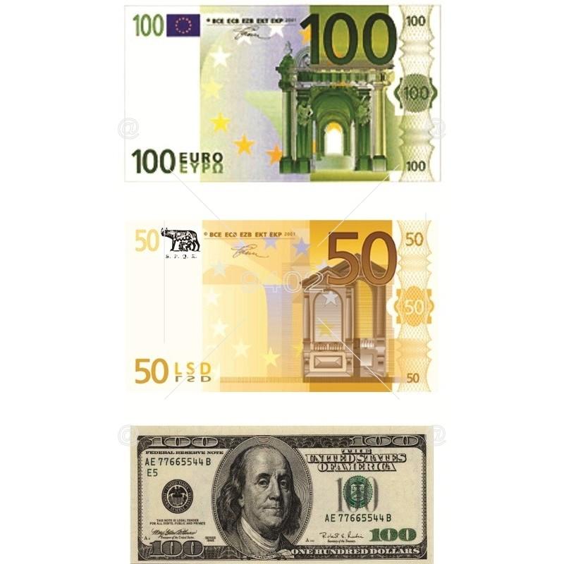 Novčanice 010