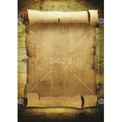 Pergament 001