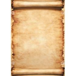 Picture Parchment 002
