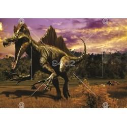 Dinosaurus 001