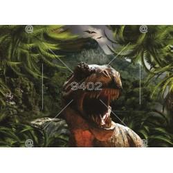 Dinosaurus 002