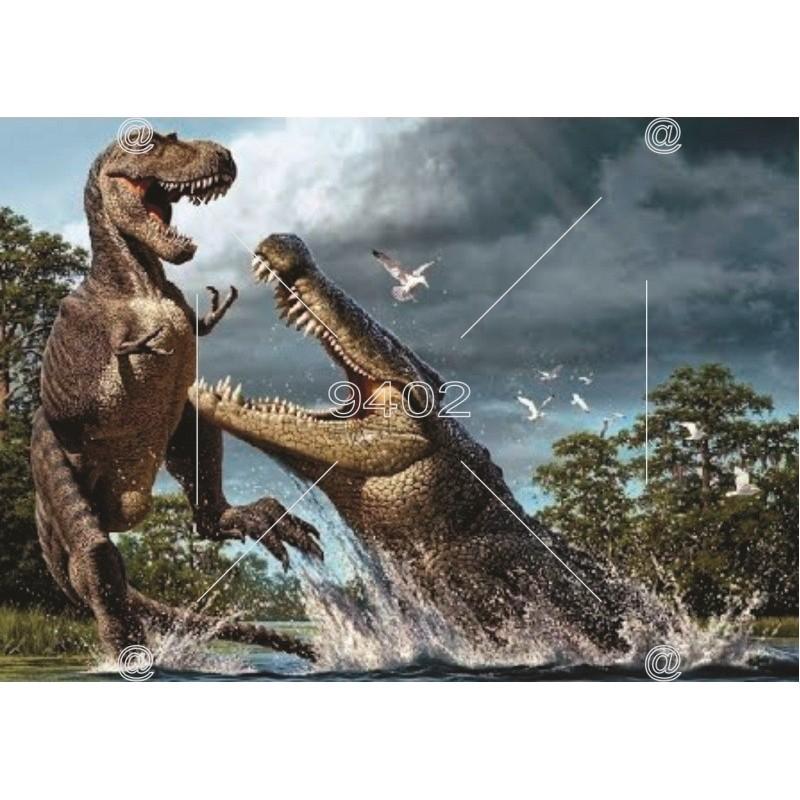 Dinosaurus 003
